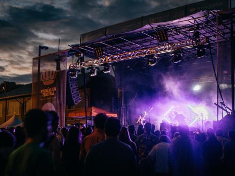 Ce festival de huit jours met à l'honneur les nouveautés dans des domaines variés, tels que la littérature, les arts créatifs, les technologies et la gastronomie