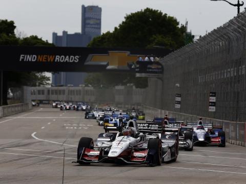 Grand Prix automobile de Détroit